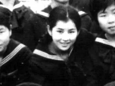吉永小百合 高校時代
