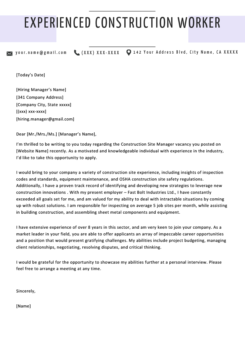 example of memo format for cover letter and resume set