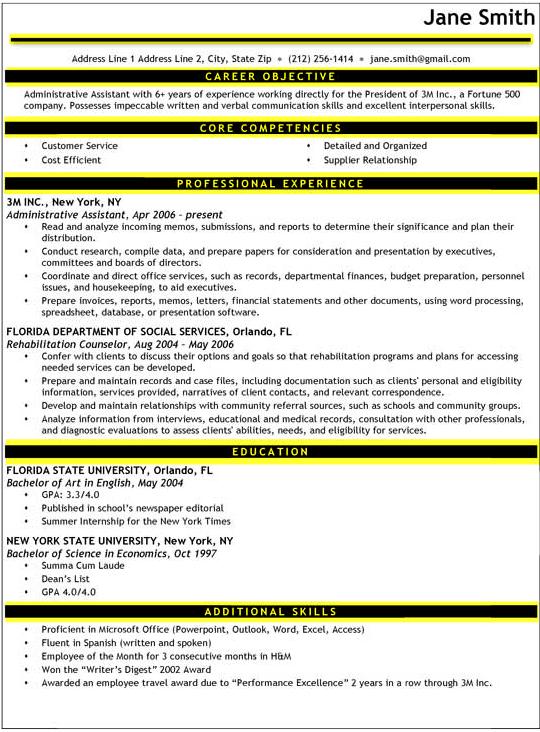 How to Write a Resume  Resume Builder  Resume Genius