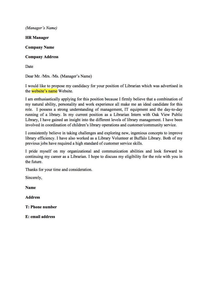 Library position cover letter  cheap assignment writing service