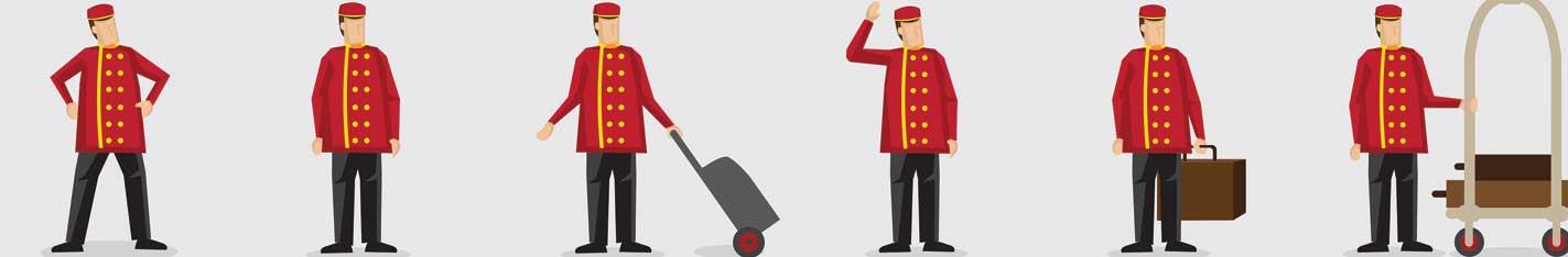 Hospitality Resume Sample & Writing Guide   Resume Genius