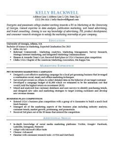 Free Downloadable Resume Templates Resume Genius
