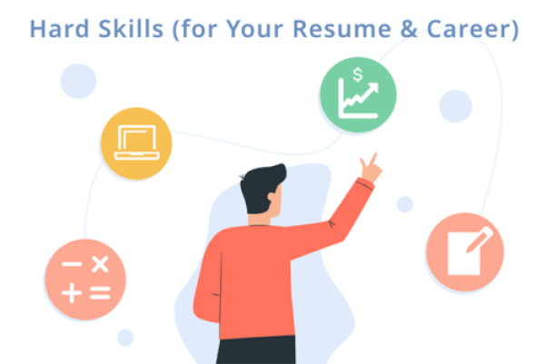 what are hard skills? definition & 51 hard skills examples