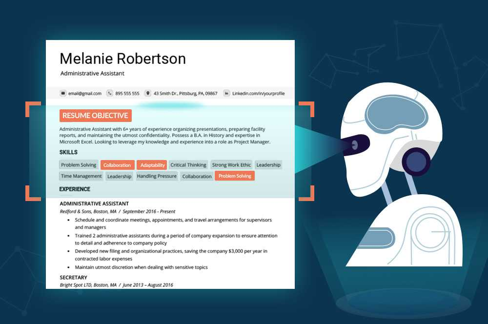 These are the core obsessions that drive our newsroom—de. How To Make An Ats Friendly Resume 5 Ats Resume Templates