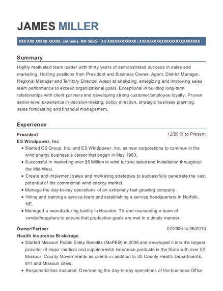 Aflac Insurance Agent Resume Sample Valdosta Georgia