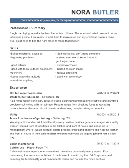 Circuit Board Repair Technician Job Description - Application Wiring ...