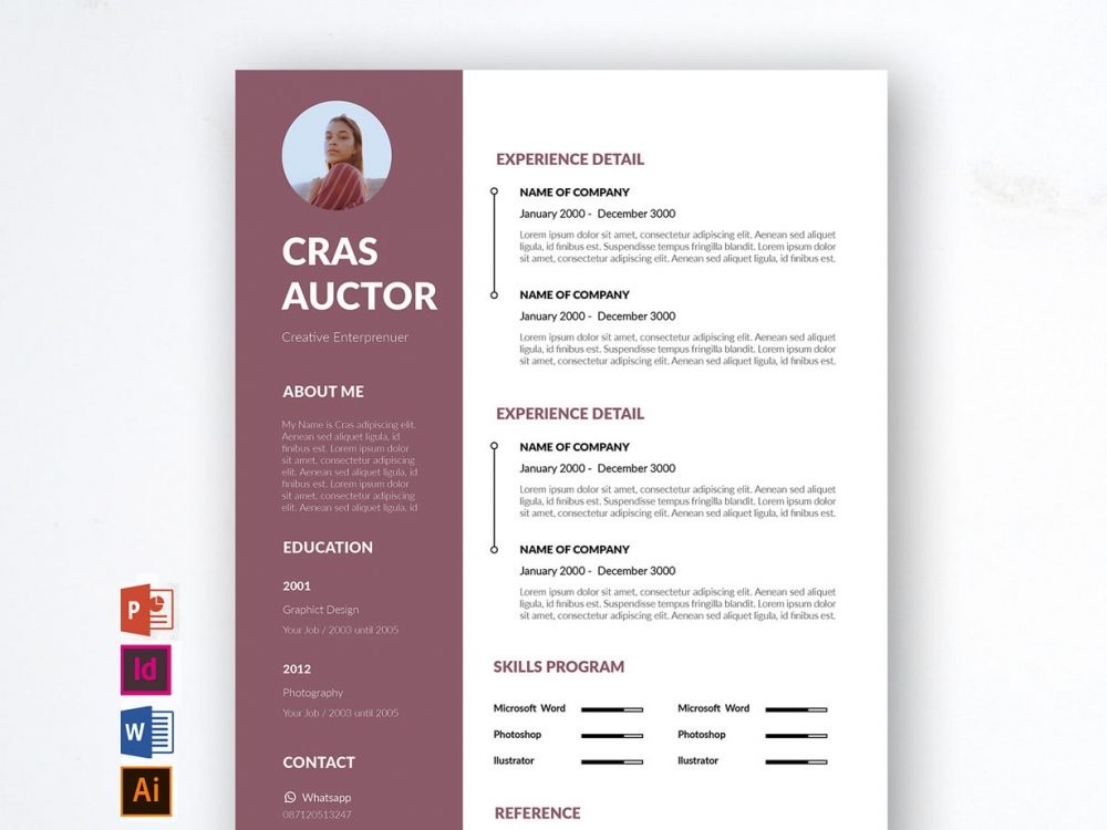 So creating it with the correct resume format is important. Best Free Resume Template Professional Resumekraft