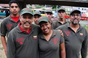Фальшивые новости о Венесуэле.