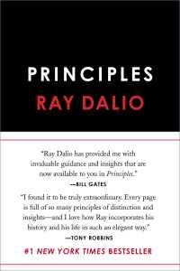Principios Ray Dalio