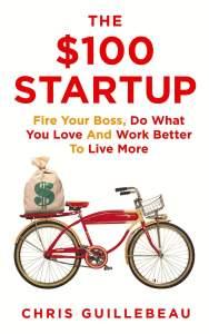 La Startup de $100