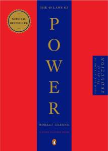 48 Leyes del Poder - Robert Greene