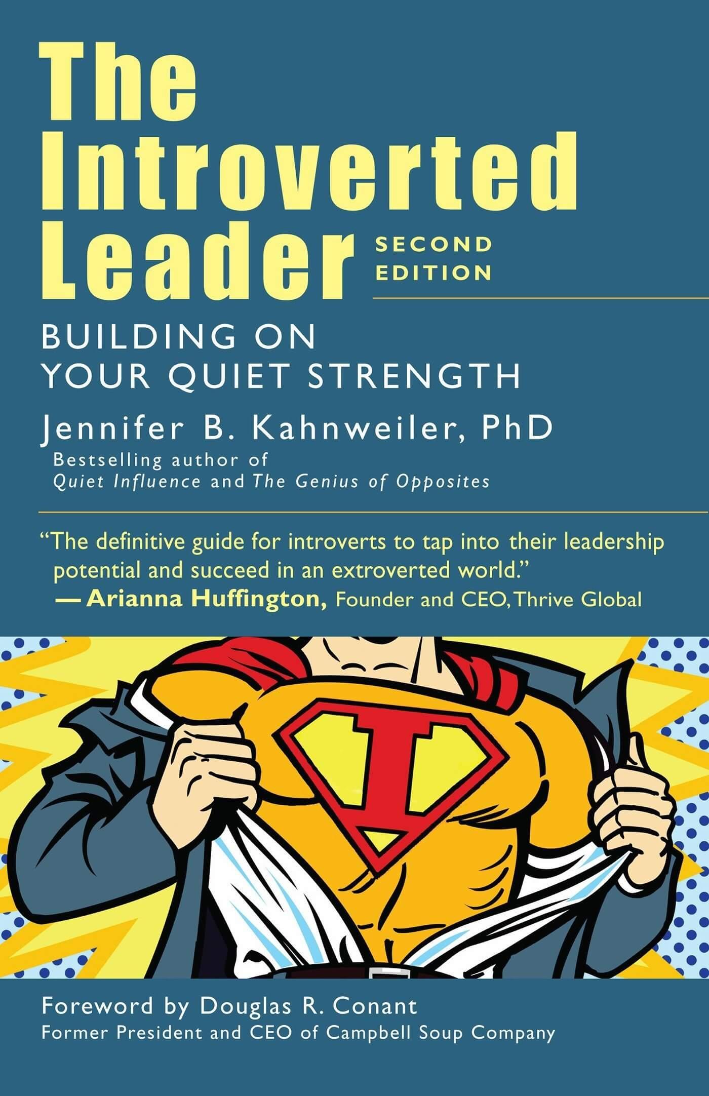 El Líder Introvertido - Jennifer Kahnweiler