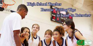 The Magic Formula for Writing a Substitute Teacher Resume