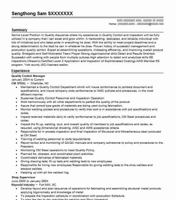Hospital Quality Director Cover Letter - Cover Letter Resume Ideas ...