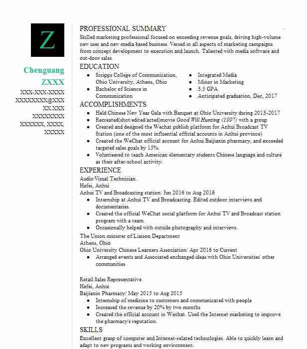 Scenic Carpenter Resume Example Hunter Douglas  Denver Colorado
