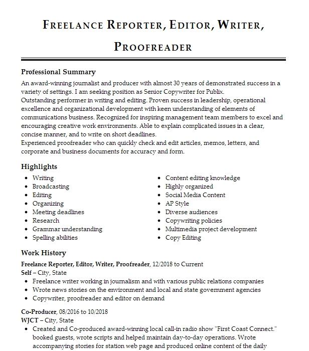 resume services lawrence ks
