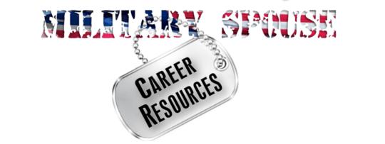 military spouse free resume sample