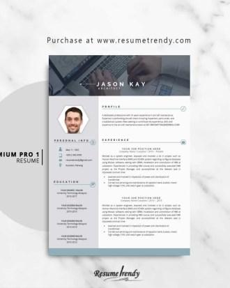 Resume-Template-PremiumPro1-1-2018
