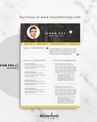 Resume-Template-PremiumPro4-1-2018
