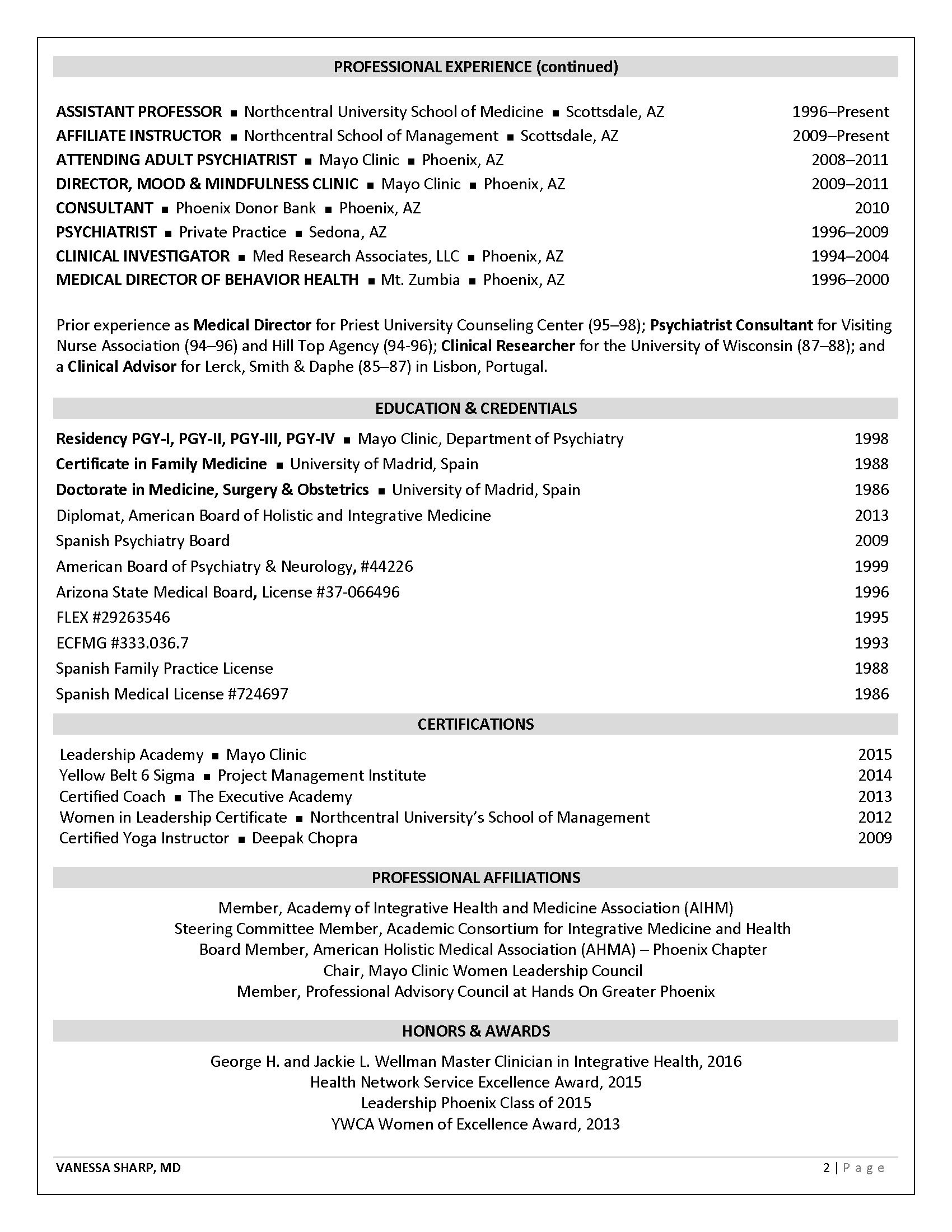 Resume Writing Resources Resume Writing Academy 3 Strategies For Executive Resumes