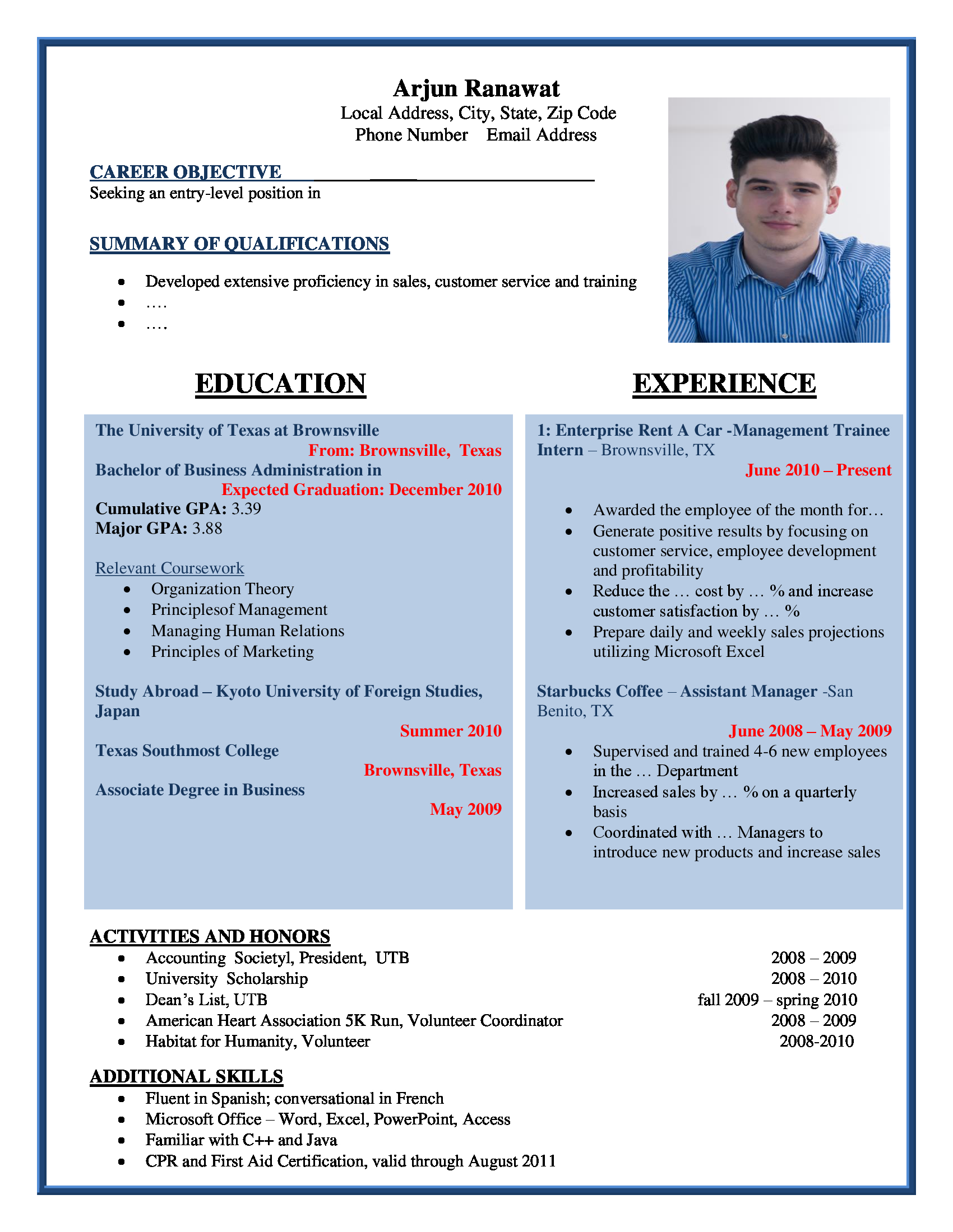 Free Resume Update Services Seo Executive Resume Seo Executive Resume Format Seo
