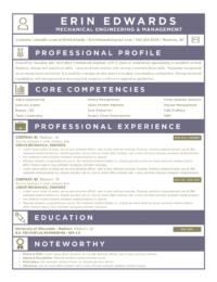 Resume Keywords | Trigger Words | Resume YETI