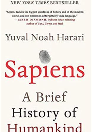 Libros resumidos de Ciencia y Tecnología: Sapiens de Yuval Noah Harrari