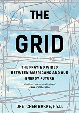 Libros resumidos de Ciencia y Tecnología: La cuadrícula de Gretchen Bakke