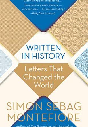 Los mejores libros de historia resumidos: Escrito en la historia de Simon Sebag Montefiore
