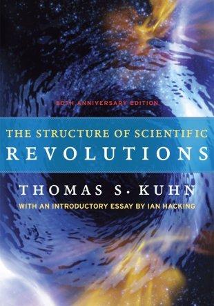 Libros resumidos de Ciencia y Tecnología: La estructura de las revoluciones científicas de Thomas S. Kuhn