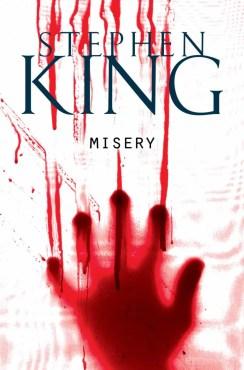 Resultado de imagen para Misery libro