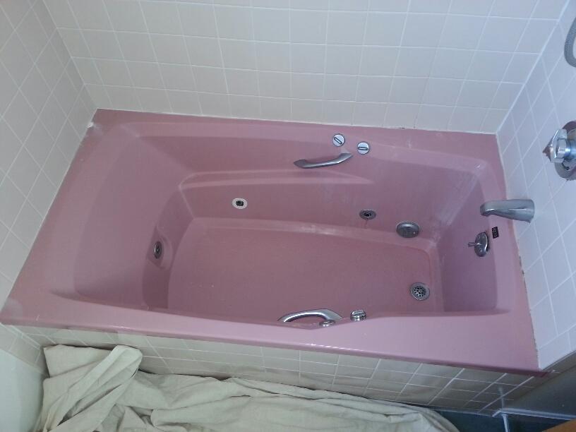 Bathtub Tile and Shower Refinishing  Palm City FL