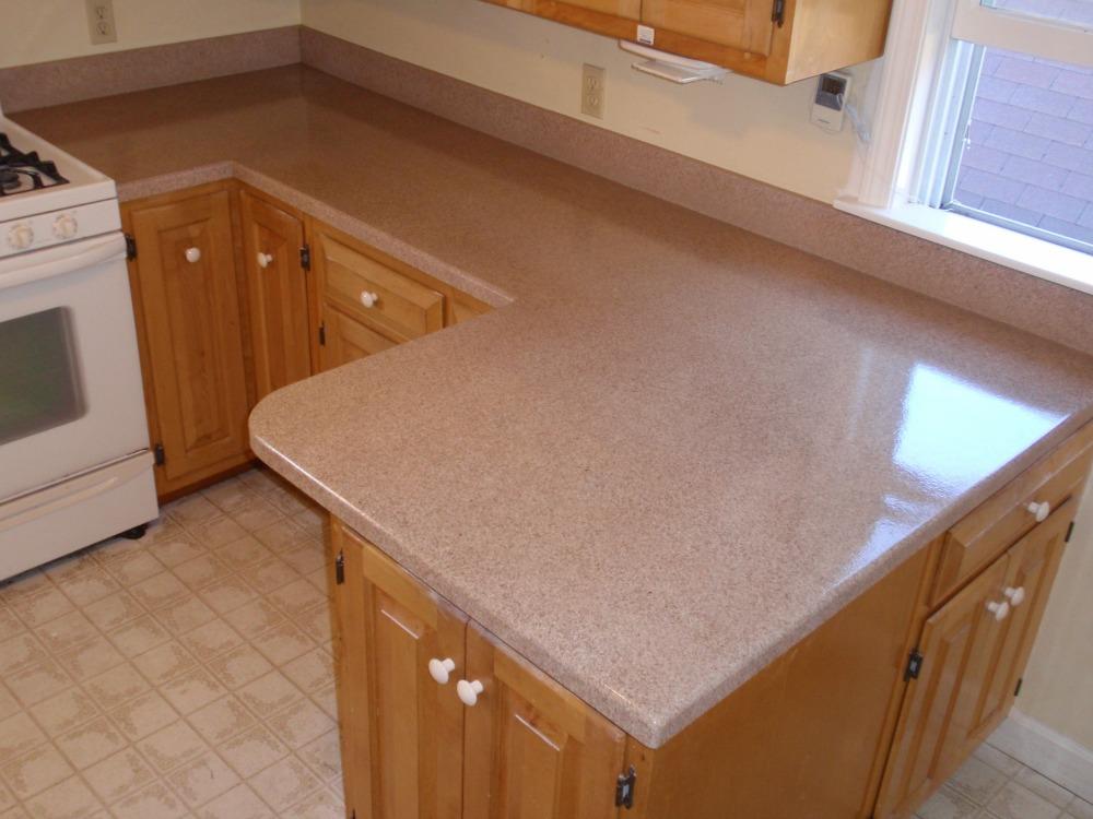 resurface kitchen countertops moen brantford faucet countertop refinishing - resurfacing | specialist
