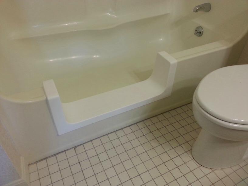 Walk In Bathtubs  Walk In Tub Shower  Resurface Specialist