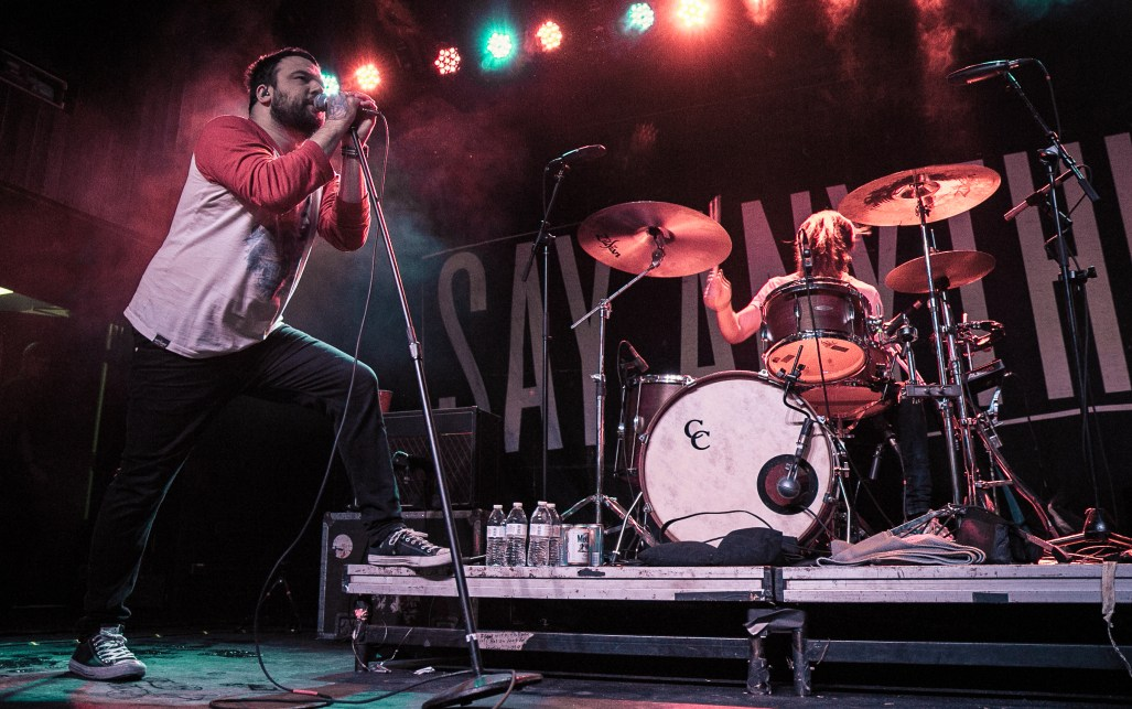 Say Anything_Detroit-4