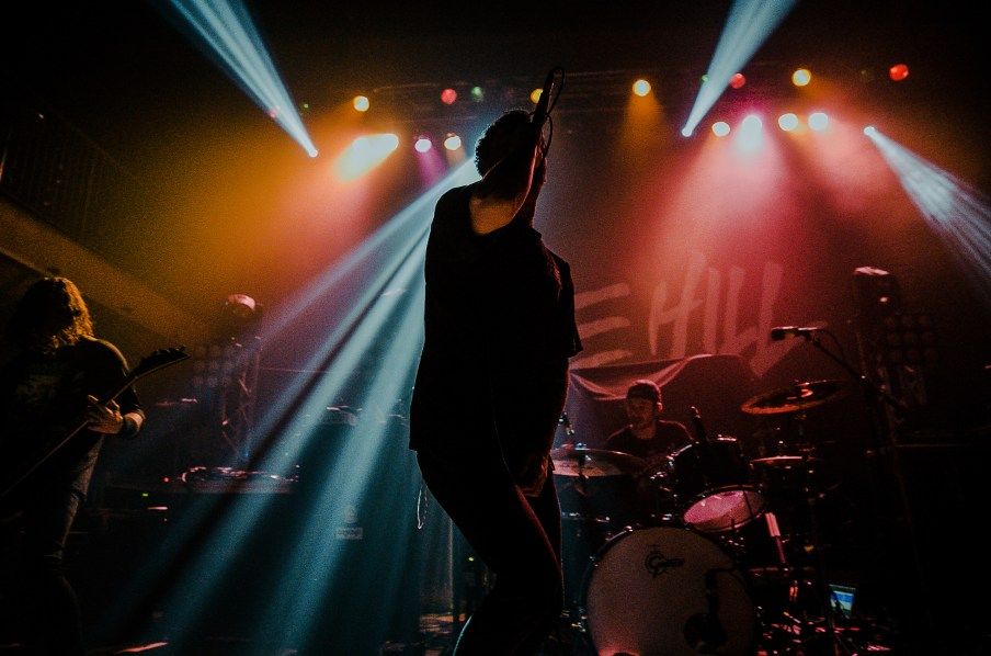 Cane Hill-6