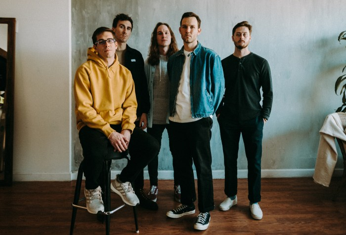 Knuckle Puck portrait