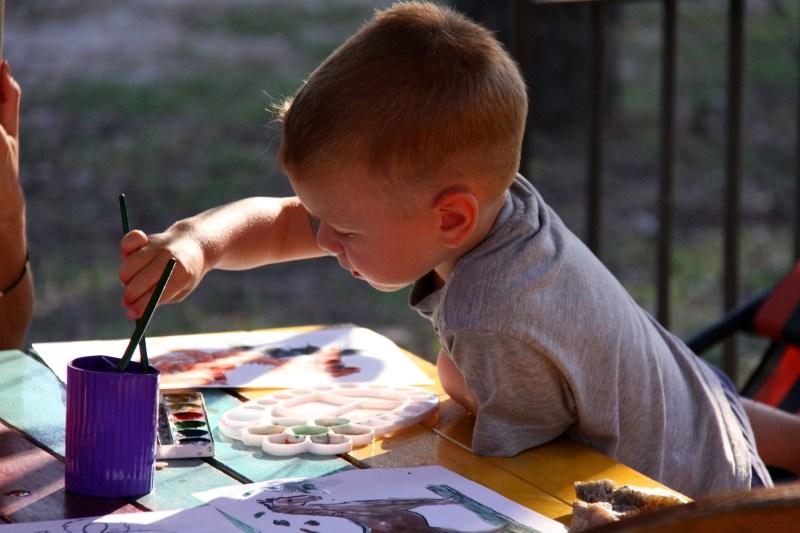 activitati indoor pentru copii