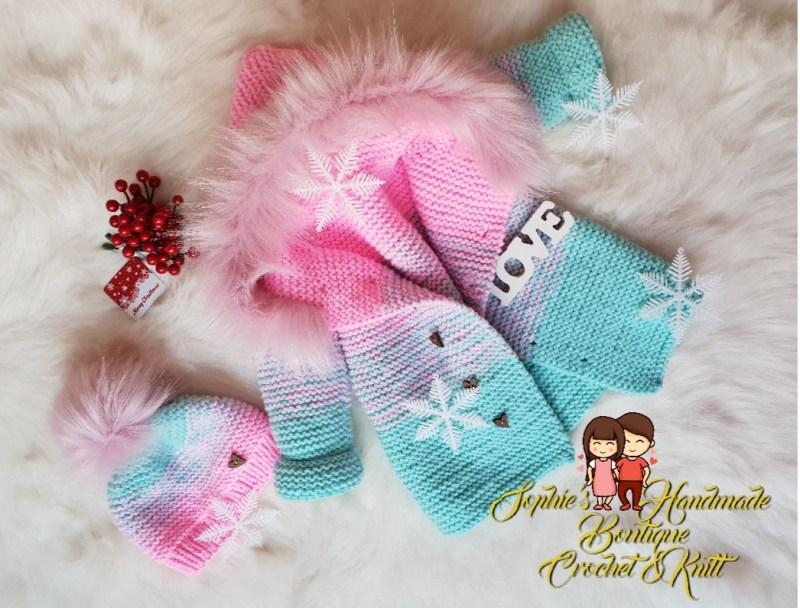 haine copii handmade