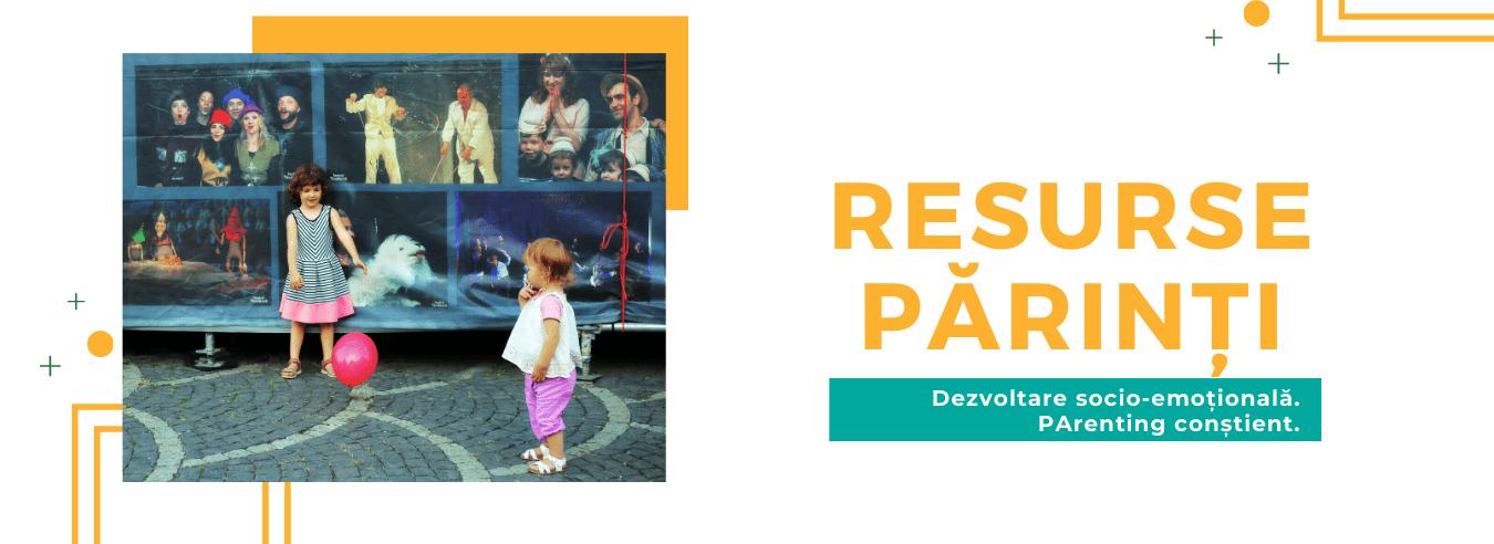 Resurse Părinți