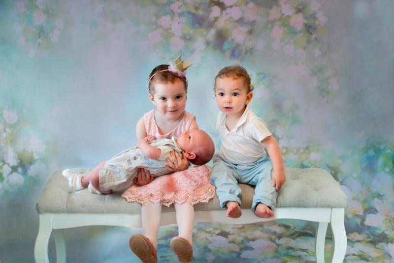 viata cu trei copii