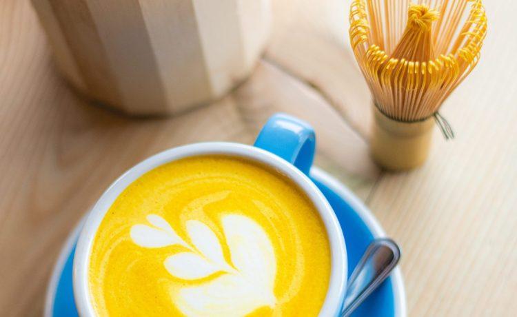 latte turmeric