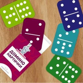 Примена на домино картички
