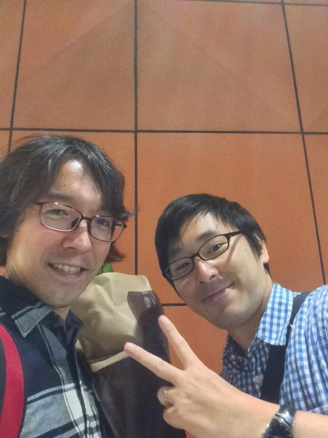 ニュープロで成功!角谷リョウ先生との出会い!