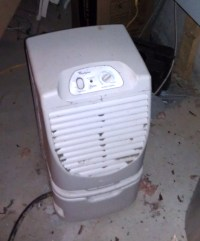 Basement Dehumidifiers | Home Energy Prose