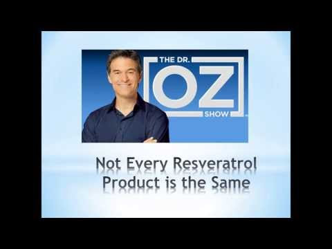 Resveratrol Reviews – Watch This Resveratrol Review Before You Buy Resveratrol