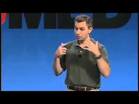 David Sinclair at TEDMED Discussing Resveratrol, Longevity, Endurance, and Sirtuins
