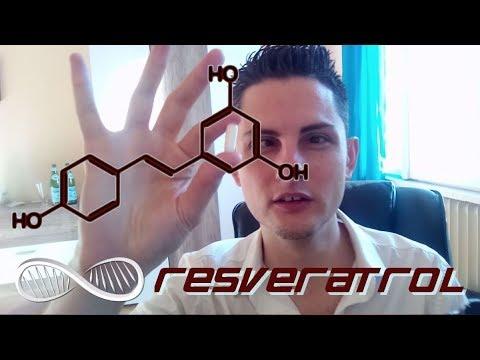Pros vs Cons of Resveratrol – Should Biohackers take it?