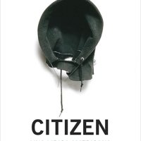 Citizen - Claudia Rankine