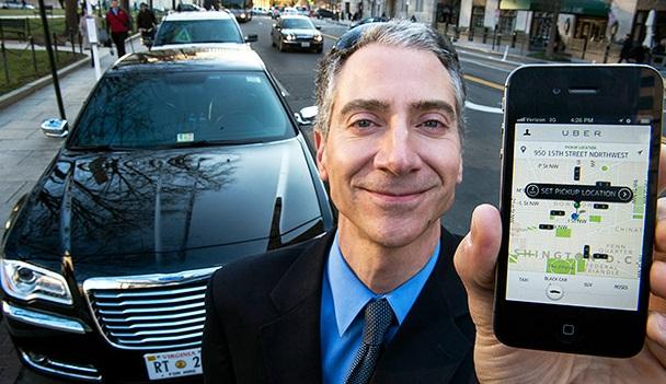 entregas en uber